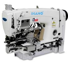 Good User Reputation for for Single Needle Bottom Hemming Machine Chainstitch Elastic Material Bottom Hemming Machine supply to Belgium Supplier