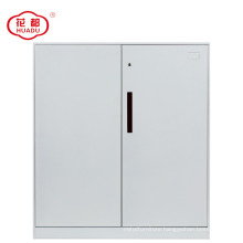 Factory best price half height metal swing door 4 drawer locking steel file cabinet