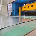 Piezas de carrocería fabricadas con embutición profunda