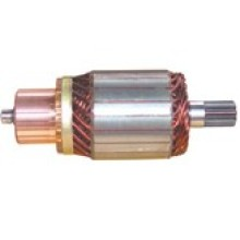 IM3102 competitive price starter motor armature 12V