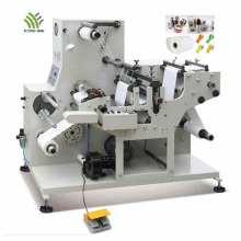 Thermal Paper Rotary Die Cutting Slitting Machine