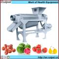 High-Efficiency Screw Type Juice Extractor