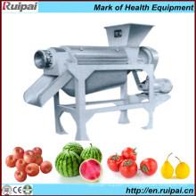 Extracteur de jus de carotte et de noix de coco industriel