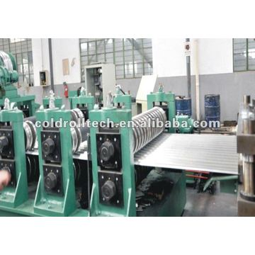 Corrugated Steel Silo Panel Roll Forming Line