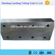 China supplier good quality elevator part fishplate for guide rail