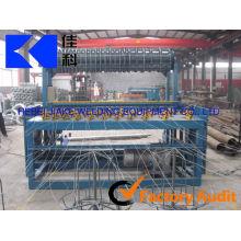 Fabricantes de dobradiça comum campo cerca máquina / campo cerca máquina / cerca de cttle que faz a máquina