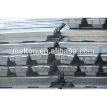Zinc ingot Zamak #5 best price