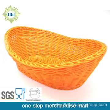 Hot Sale Wicker Picnic Storage Basket
