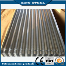 High Quality Hot DIP Galvanized Corrugated Steel Sheet