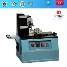 Máquina de impressão de almofadas (modelo de copo de tinta)