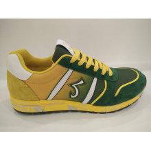 Zapatillas de deporte atléticas del deporte de los hombres retros