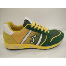 Retro Men′s Athletic Sport Running Shoes