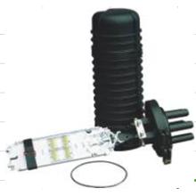 3X3 Vertical Fiber Optic Splice Closure-Aerial