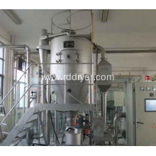 Phenolic citric pectin centrifugal spray drying machine