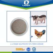 L-Lysinsulfat 70% FEED-GRADE