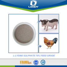 L-LYSINE SULPHATE 70% FEED GRADE
