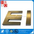 Kaltgewalzte EI-Typ Silizium-Elektrostahl