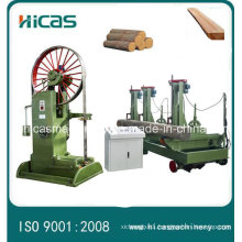 Hc1500 Vertical Wood Machine Band Saw Machine Price Vertical Band Saw