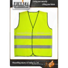 Безопасности Светоотражающий жилет для бега