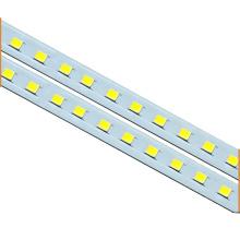 Edgelight constant current led strip for lighting panel , CE/ROHS/UL listed , 2835 smd led strip light aluminum LED strip