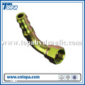 26791 gasoline brake cheap hydraulic flexible hose fittings
