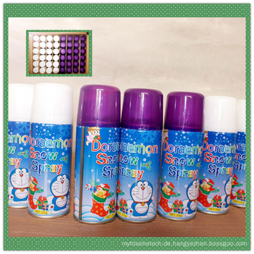 meistverkaufte Produkte Karneval Schneespray