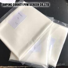 Pantalla de filtro de agua de malla de poliéster o nylon Venta caliente