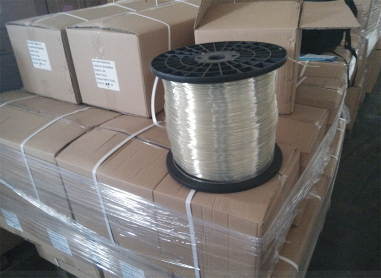 Plastic Wire Monofilament Wire