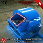 Exporting sugar cane bagasse crusher from Taicheng
