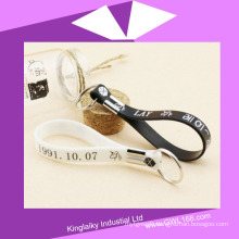 Silicone Key Holder with Logo Branding Sk-001