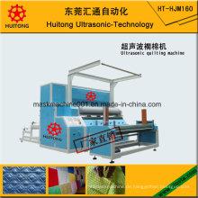 Ultraschall Steppmaschine