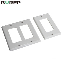 BAREP Socket product plastic light switch plate