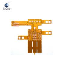 Fabricante de alta tecnología del PWB de la flexión, diseño flexible de la placa de circuito impreso