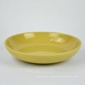 Juego de vajilla de cerámica de lujo colorido directo de fábrica