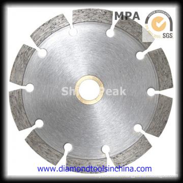 Diamond Sintered Saw Blade for Marble Granite Concrete Cut
