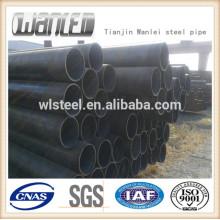 line welded ERW steel pipe