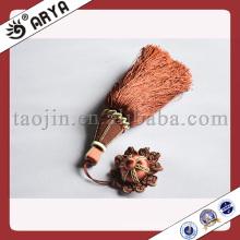 key tassels,decorative tassel