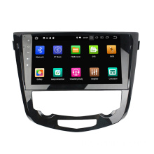 2 din Android pour Nissan Qashqai X-Trail