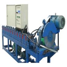Rodillo de guía del obturador que forma la máquina