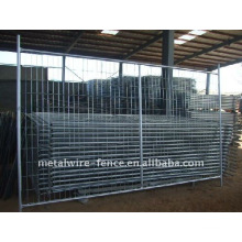temporary mesh panels