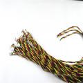 Faisceau de lumière de Noël harnais molex / jst / amp / confiture connecteur