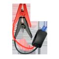 Uso de emergência 14,8 V 500 Amps Peak Car Jump Starter