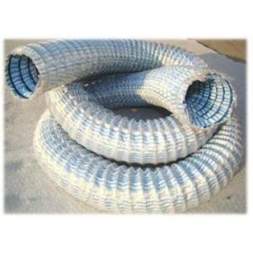 Tubes de drainage flexibles pour jardin de toit