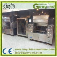 Venda quente do produto novo Baumkuchen que faz a máquina