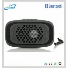 Mini altavoz de MP3 inalámbrico Bluetooth Sound Box