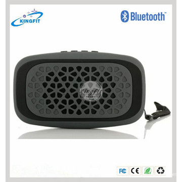 3W 400mAh Sound Box Hi-Fi Bluetooth Wireless Speaker