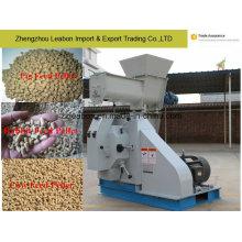 Szlh B-Serie Ring Die Feed Pellet-Maschine Verschiedene Material-und Tiernahrungsmittelverarbeitung