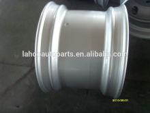 5 holes aluminum wheel rim tubeless truck rims