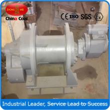 Treuil de levage de moteur d'air de 1 tonne Jqys-10X16 pour la construction
