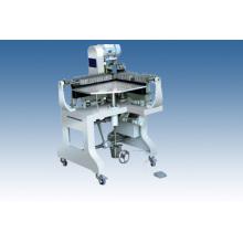 Máquina de plegado de la caja de papel modelo LM-NZ-420